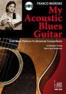 My Acoustic Blues Guitar di Franco Morone