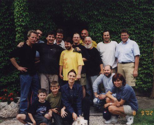 Pesina 2002