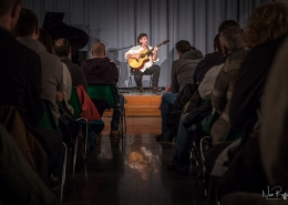 Franco Morone concerto del 3 marzo 2018 a Camposampiero