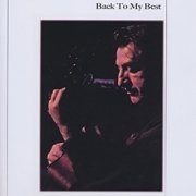 Libro Back to My Best - Franco Morone - front