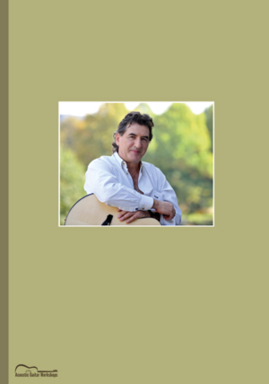 Quarta_Easy Fingerstyle Songs - Franco Morone - basic repertoire for fingerstyle guitar