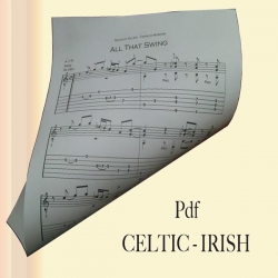 pdf celtic irish uk tunes - Franco Morone