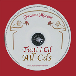 Image product for Franco Morone's 'all cds'