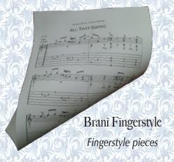 F) Pdf Fingerstyle