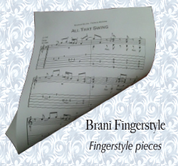Category Pdf Brani Fingerstyle - Franco Morone