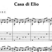 Anteprima-Casa-di-Elio_FrancoMorone-MusicaTabsChitarraFingerstyle