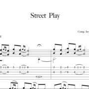 Preview-Street-Play_FrancoMorone-MusicaTabsChitarraFingerstyle