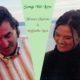 SongsWeLove Cd -Guitar_ FrancoMorone - Voice_RaffaellaLuna