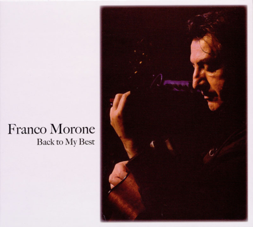 BackToMyBestCd_FrancoMorone_FingerstyleGuitar