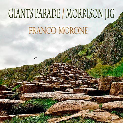 'GiantsParade'_FrancoMoroneFingerstyleGuitar