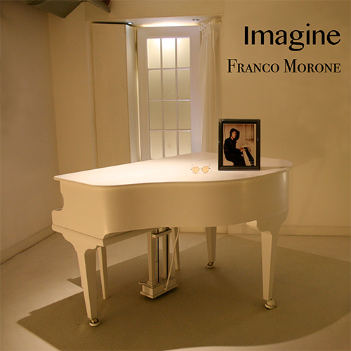 'Imagine'_Comp.JohnLennon_GuitarArr.&PerformerFrancoMorone