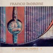 RunningHomeCd_FrancoMorone_ChitarraFingerstyle