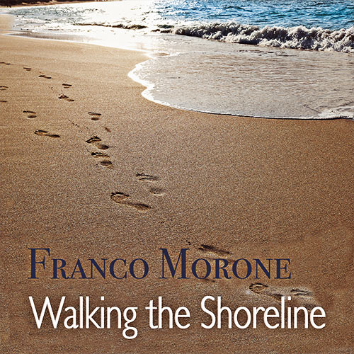 'WalkingOnShoreline'_FrancoMoroneFingerstyleGuitar