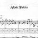 Franco Morone Adeste-Fideles Music and tabs