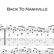 Anteprima_Back-To-Nashville_FrancoMorone-MusicaTabsChitarraFingerstyle