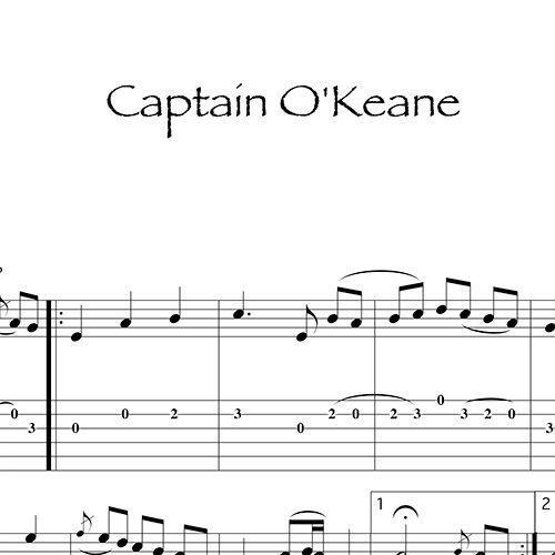 Anteprima-CaptainOKeane_FrancoMorone-MusicaTabsChitarraFingerstyle