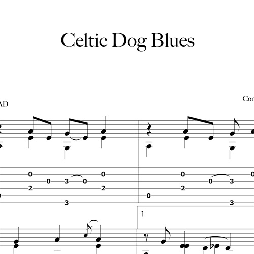 Anteprima-Celtic-Dog-Blues_FrancoMorone-MusicaTabsChitarraFingerstyle