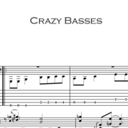 Anteprima_Crazy-Basses_FrancoMorone-MusicaTabsChitarraFingerstyle