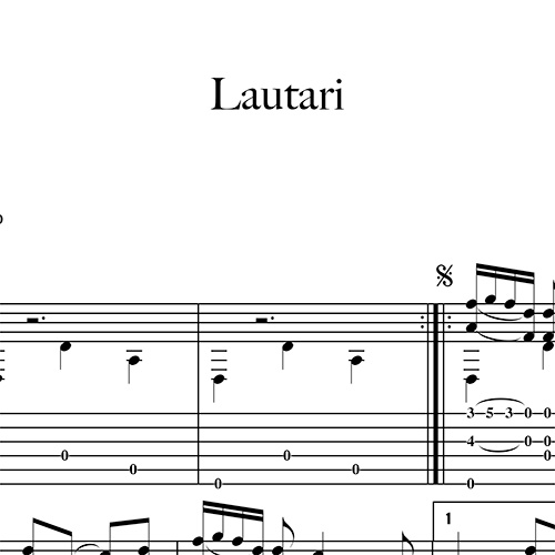 Preview-Lautari_FrancoMorone-MusicaTabsChitarraFingerstyle