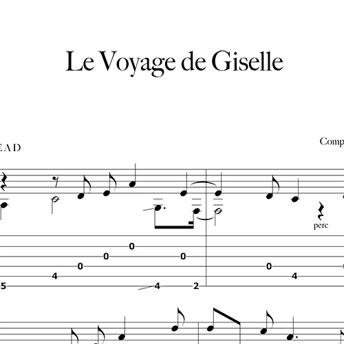 Preview-Le-Voyage-de-Giselle-Gambetta_FrancoMorone-MusicaTabsChitarraFingerstyle