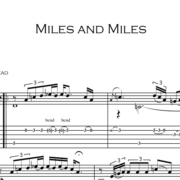 Anteprima-Miles-and-Miles_FrancoMorone-MusicaTabsChitarraFingerstyle