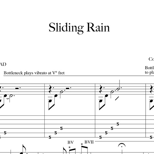 Preview-Sliding-Rain_FrancoMorone-MusicaTabsChitarraFingerstyle