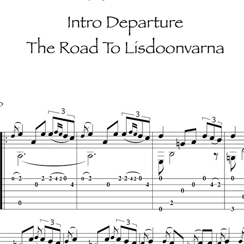 Preview-TheRoadToLisdoonvarna_FrancoMorone-MusicaTabsChitarraFingerstyle