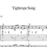 Preview-Tightrope-Song-Gambetta_FrancoMorone-MusicaTabsChitarraFingerstyle
