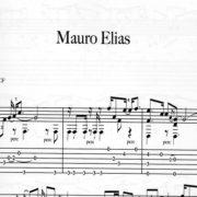 Franco Morone Mauro-Elias Music and tabs