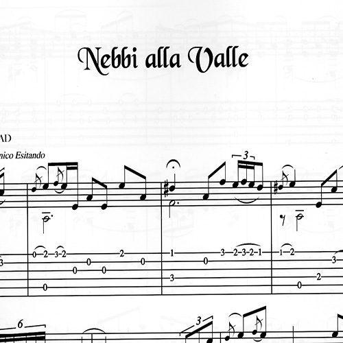 Franco Morone Nebbi-alla-Valle Music and tabs