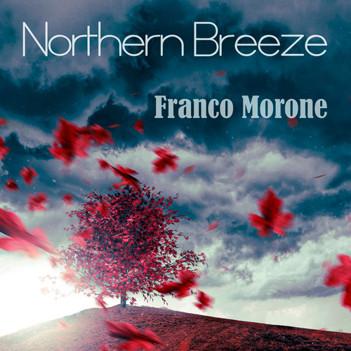 'NorthernBreeze'_Franco_Morone_Fingerstyle_Guitar