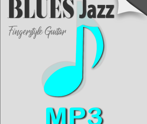 Categoria_Brani audio - Franco Morone - Genere_Blues_Jazz