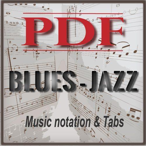 D) Pdf blues jazz