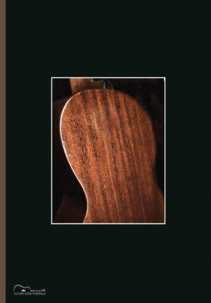 Quarta_Fingerstyle Blues Collection - Franco Morone - metodo per chitarra fingerstyle blues da primo repertorio a avanzato