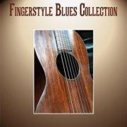 Fingerstyle Blues Collection - Franco Morone - metodo per chitarra fingerstyle blues da primo repertorio a avanzato